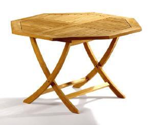 Teak Table Outdoor