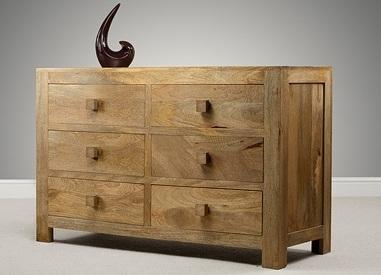 Teak Chests Drawer