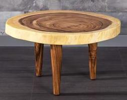 Teak Coffe Table