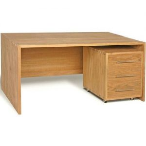 Teak office table & study table